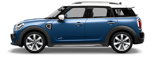 Countryman side view