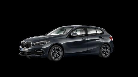 BMW 120 leasen