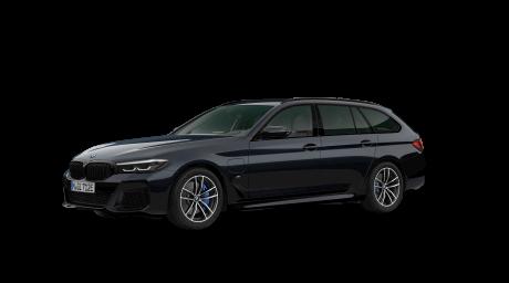 BMW 530e leasen