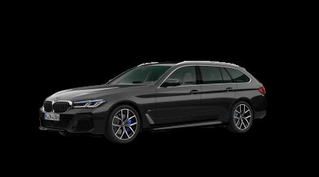 BMW 530d leasen